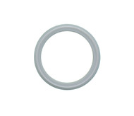 """4.0"""" Teflon Envelope Sanitary Gasket w/EPDM"""