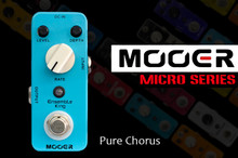 Mooer Ensemble King ( CE2 Chorus Clone )