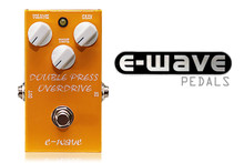 E-Wave Double Press Overdrive