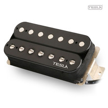 Tesla Plasma 71 Bridge BK (7 String)
