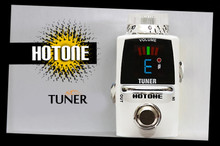 HOTONE Skyline Series - Digital Tuner Pedal
