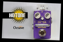 HOTONE Skyline Series - Octa Octave Pedal