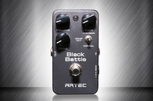 Artec Legend Series - Black Battle