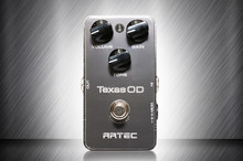 Artec Legend Series - Texas OD
