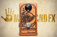 Mojo Hand FX Clementine