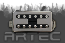 Artec HVTR Pickup (Hollow Bodies)