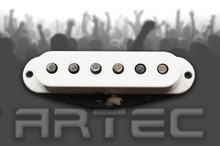 Artec VS60 Pickup