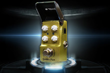 Joyo Ironman Golden Face