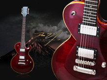 Dean Zelinsky Private Label - Strettavita Custom Trans Wine
