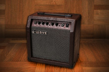 E-Wave AE-15 Acoustic Guitar Amp