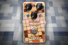 Artec Boutique Series - Analog Flanger