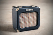 Tone Drive Jungle 8