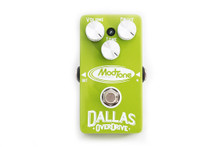 Modtone Dallas Overdrive