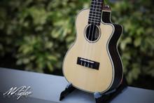 M.Tyler Guitars U-S50C N Soprano Ukulele