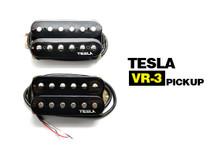 Tesla VR-3 Pickups