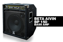 Beta Aivin BP150 Bass Amp