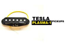 Tesla Plasma-1 Pickups