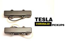 Tesla Corona-B1 Bass Pickups
