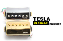 Tesla Plasma-2 Pickups