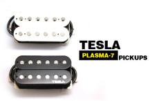 Tesla Plasma-7 Pickups