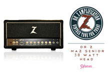 Dr Z Maz Senior 38 Watt Head