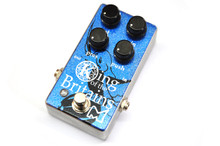 Menatone King of The Britains Guitar Effect Pedal