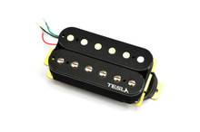 Tesla Plasma X1 Bridge Humbucker Pickup