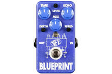 VFE Pedals Blueprint - Analog Voiced Delay