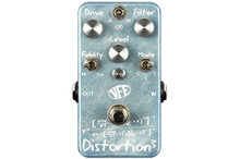 VFE Distortion3 - Versatile Distortion / Overdrive