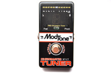 Modtone MT-CT Chromatic Tuner