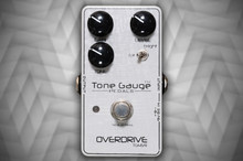 Tone Gauge TG459 Overdrive Guitar Effect Pedal