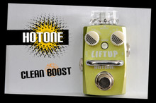 Hotone Liftup Clean Boost