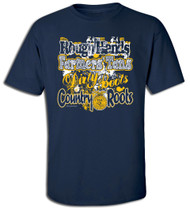 Country Roots FFA Tee