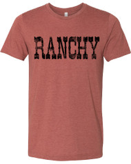 Ranchy Tee