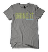 NEW Color! Bring It - Gray