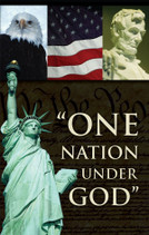 One Nation (Lady Liberty) PACK