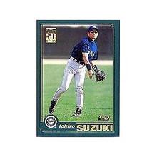 Ichiro Suzuki Rookie Card - Sell Your Cards