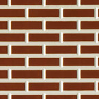 Dollhouse Brick Siding Red Brick Vinyl Dollhouse Siding Floor