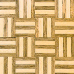 Dollhouse Wood Flooring Parquet Dollhouse Wood Floor 62x6&quot;pc/pkg