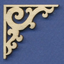 Victorian Dollhouse Bracket