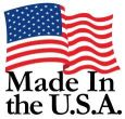 Made In USA American Flags