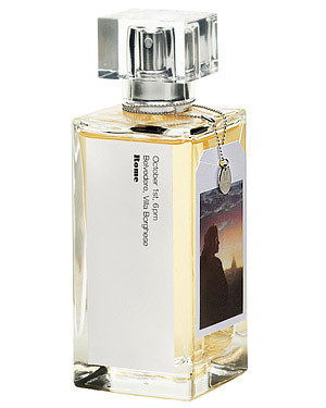 Rome Eau de Parfum by MADE IN ITALY