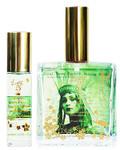Lucy B Royal Green Fig & Vanilla Woods perfume