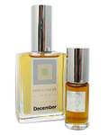 Decemeber perfume from Dawn Spencer Hurwitz
