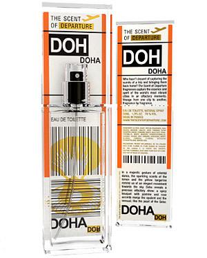 Scent of Departure DOHA