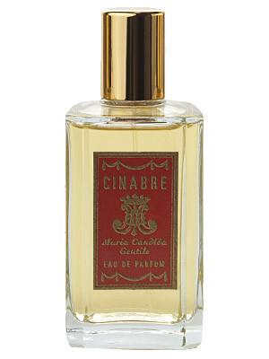 Cinabre perfume by Maria Candida Gentile