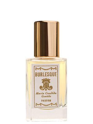 burlesque parfum extrait