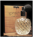 speakeasy perfume