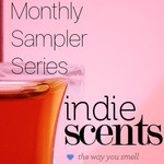 IndieScents Sampler Series -June - 2017