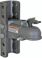"""Buyers Products, 2"""" Heavy-Duty Cast Coupler, w/5-Position Channel, 10000 LB, BP 0091545"""